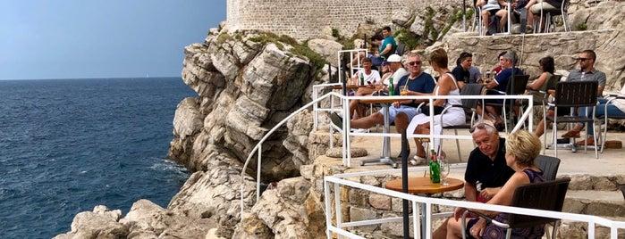 Caffe Bar Bard - Mala Buža is one of Dubrovnik.