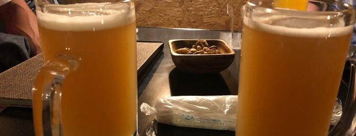 Nakano Beer Kobo is one of Find My Tokyo.