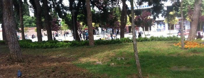 Erçin : понравившиеся места