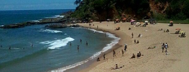 Praia da Paciência is one of Lugares Diversos.