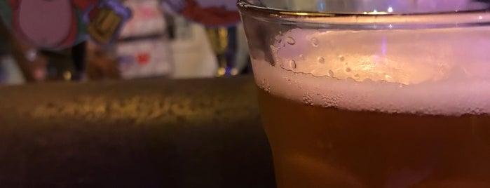 Beer Bazaar Yishkon is one of Tel Aviv.