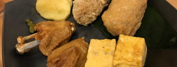 蕎麦 Sycamore is one of Favorite Food.