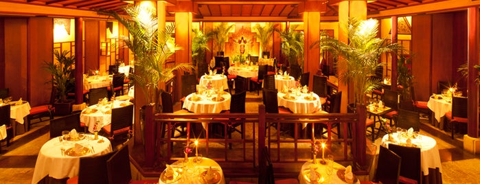 Thai Barcelona | Thai Gardens is one of Blog de Barcelona: los mejores sitios!.