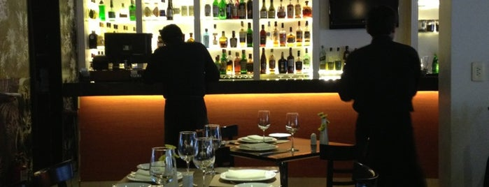 ZERU RESTAURANTE is one of Para Dominguear... ¡Las Mejores Ideas!.
