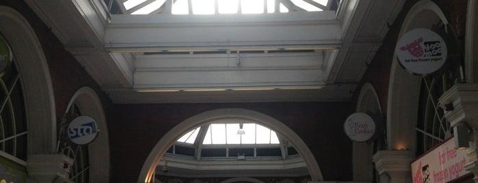 Kensington Arcade is one of Adrian 님이 좋아한 장소.