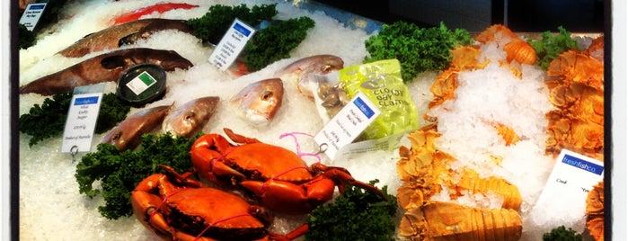 James St Market is one of Orte, die FoodMeUpScotty gefallen.