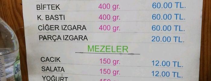 Köfteci Aydın is one of Istanbul dışı yerler.
