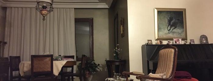 Gizem's Sweet Home is one of Gizem 님이 좋아한 장소.