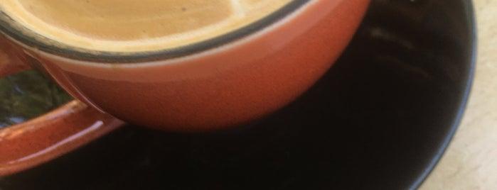 Pika Coffee is one of Kaş.