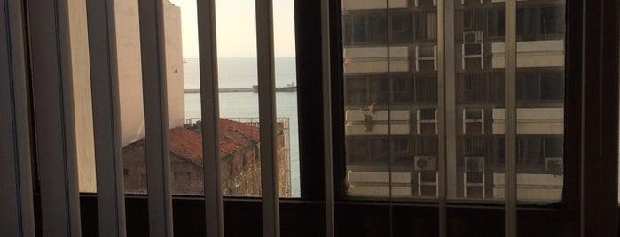 İzmir Ticaret Sicil Müdürlüğü is one of Orte, die Yüxel gefallen.