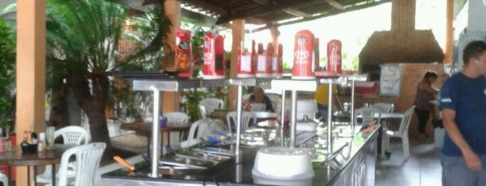 Churrascaria e Restaurante São Paulo is one of Locais.