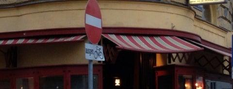 Lokale in Wien