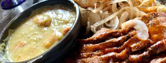 La Loma is one of Denver Eats & Sights.