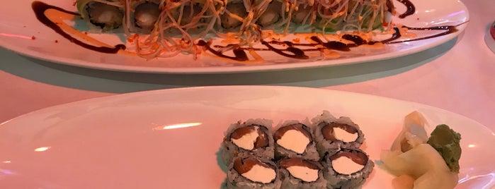 Fontana Sushi is one of Marie 님이 좋아한 장소.