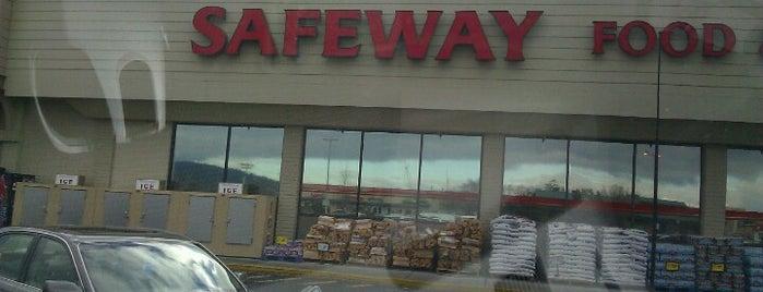 Safeway is one of Posti che sono piaciuti a Travel.
