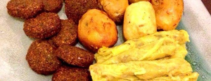 La Picá Árabe is one of Food & Fun - Santiago de Chile.