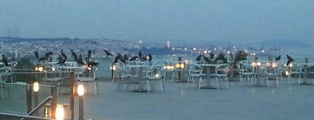 Boğaziçi Borsa Restaurant is one of Turkey 2013.
