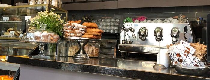 Cafe Bezalel-Jerusalem is one of Israel.