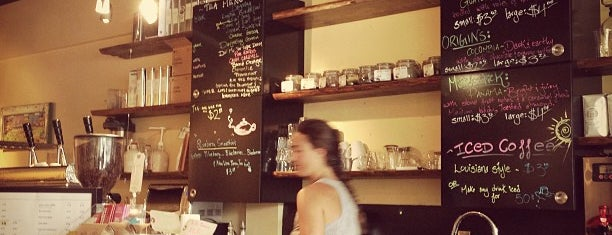 Momento Coffee House is one of Vancouver.