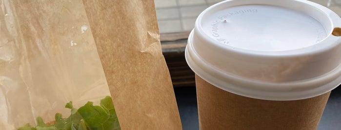 Semicolon Cafe is one of JC breakfast.