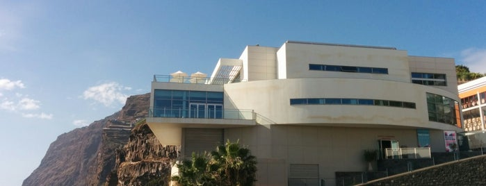 Museu de Imprensa da Madeira is one of Lieux qui ont plu à Rute.