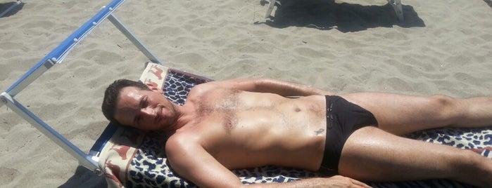 Bagno Le Dune 2 is one of Giacomo 님이 좋아한 장소.