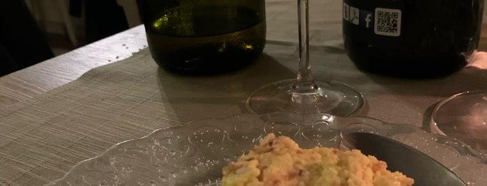 Osteria delle Aie is one of Piemonte da provare.