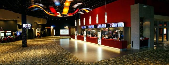 Aksarben Cinema is one of Tempat yang Disukai Joe.