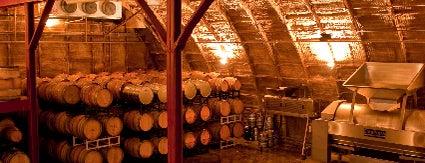 Carr Winery & Tasting Room is one of Santa Barbara Wineries.