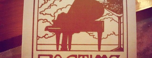 Ragtime is one of COPAS Y CERVEZAS.