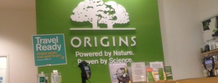 Origins is one of My Favorite Oahu.