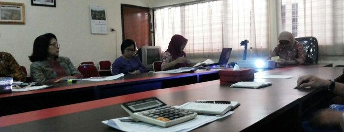 Dinas Kebudayaan dan Pariwisata Kota Surabaya is one of Government of Surabaya and East Java.
