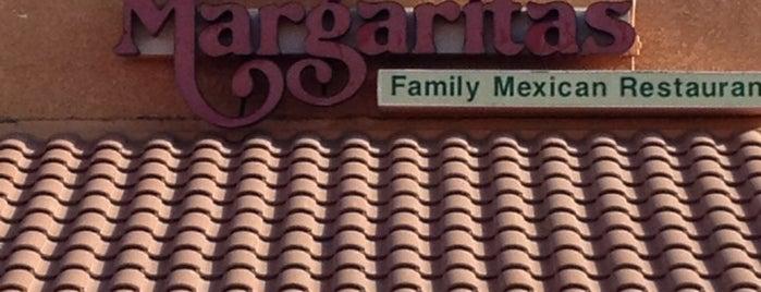3 Margaritas is one of Orte, die PJ gefallen.