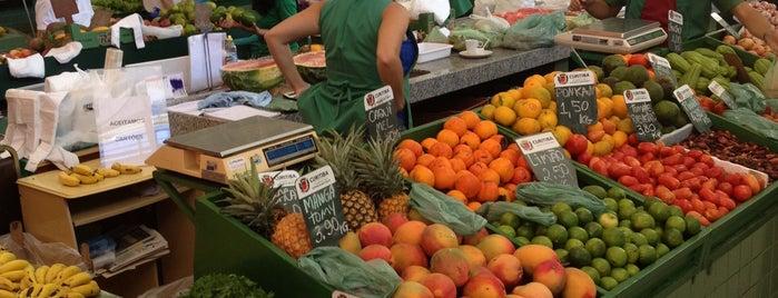 Mercado Regional do Cajuru is one of Sabrina 님이 좋아한 장소.
