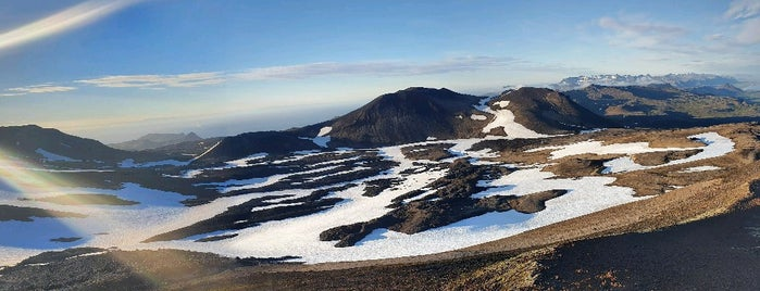 Þjóðgarðurinn Snæfellsjökull is one of Part 1 - Attractions in Great Britain.