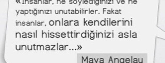 Agafya Meyhanesi is one of İst.