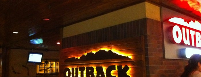 Outback Steakhouse is one of A local's guide: 48 hours in São Paulo.