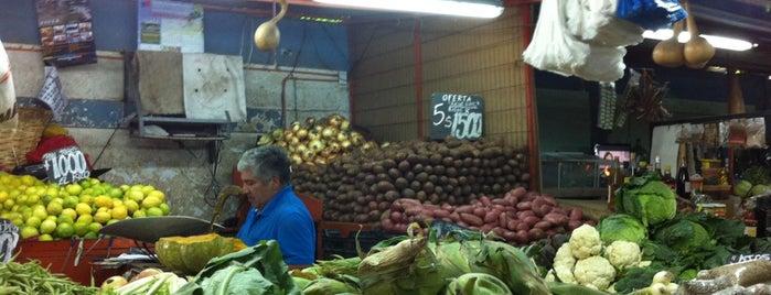 Feria San Felipe is one of Tempat yang Disimpan Luis.