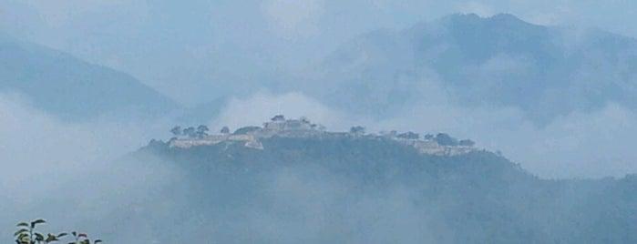 立雲峡 is one of FAVORITE PLACE.