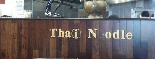 Thai Noodle is one of USA 3.