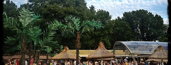 La Playa is one of Gespeicherte Orte von Andrej.