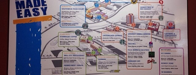 Uml North Campus Map.Uml North Campus