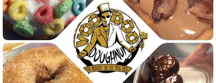 Voodoo Doughnut is one of Portlandia.