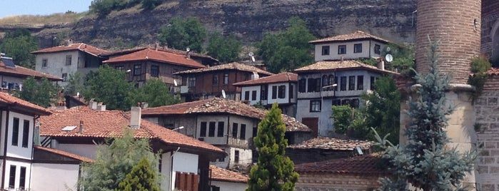 Safranbolu Eski Çarşı is one of Yaptıklarım.