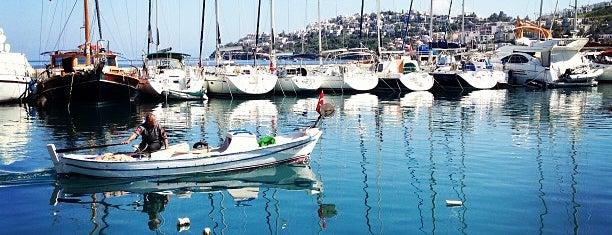 Balıkçılar Kahvesi is one of Gündoğan Yiyecek.
