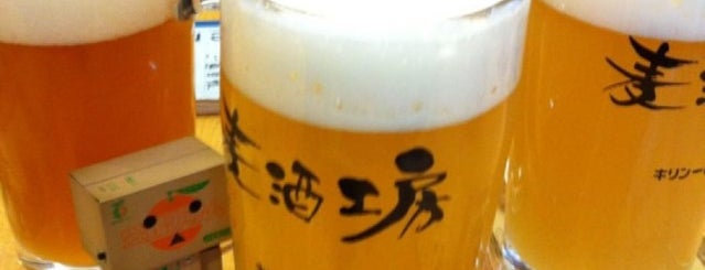 阿佐谷ビール工房 is one of Lieux sauvegardés par Hide.