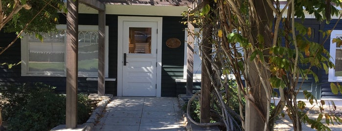 La Jolla Historical Society is one of San Diego.
