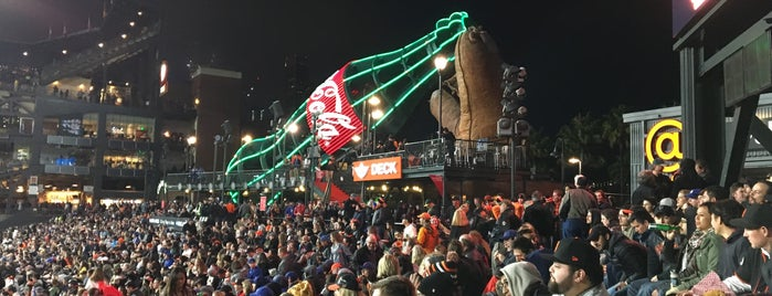 Coca-Cola Superslide is one of San Francisco & Area.