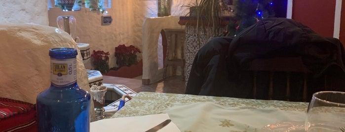 Aladino is one of [por explorar] Restaurantes.