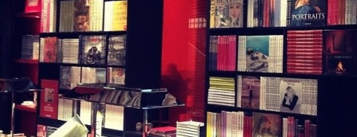 Assouline is one of My Istanbul.